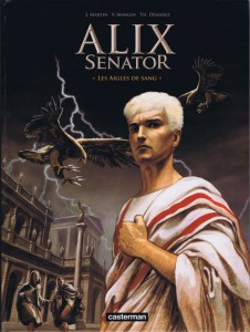 Alix Senator couverture