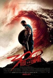 300 la naissance d un empire affiche