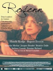 Rosenn affiche