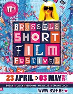 brussels short film festival 2014 affiche