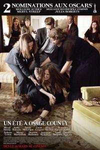 un ete a osage county affiche