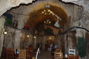The Marsden Grotto 1
