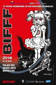 bifff 2014 affiche