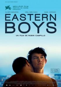 eastern boys affiche