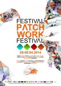 festival patchwork affiche