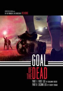 goal of the dead affiche