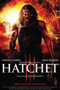 hatchet 3