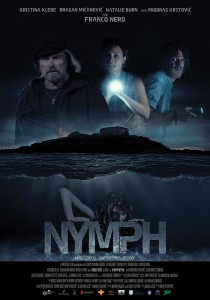 nymph affiche
