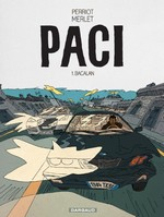 paci dargaud couverture