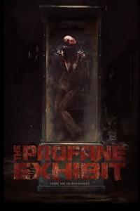 profane exhibit