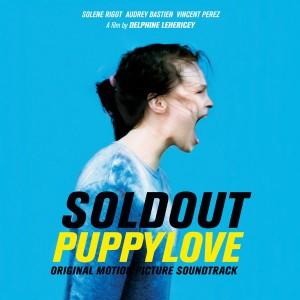 puppylove soldout cd