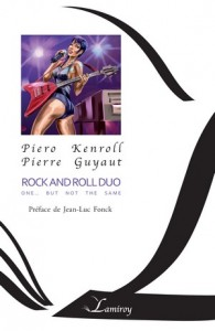 rock and roll duo couverture