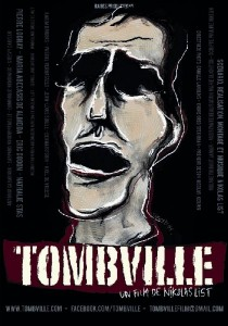 tombville affiche