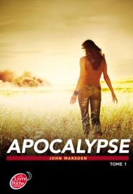 apocalypse tome 1 marsden couverture