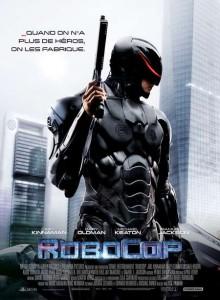 robocop affiche