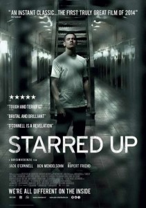 starred up affiche