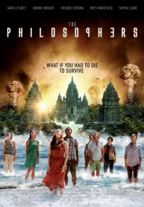 the philosophers affiche