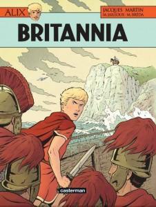 britannia alix