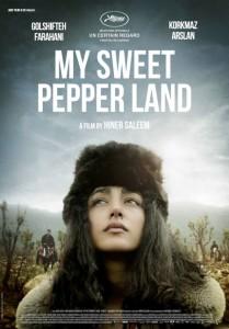 my sweet pepperland affiche