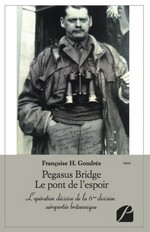 pegasus bridge couverture
