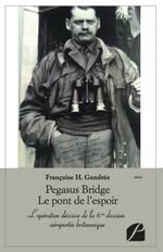pegasus bridge couverture