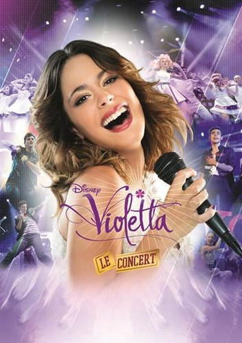 Violetta En Concert