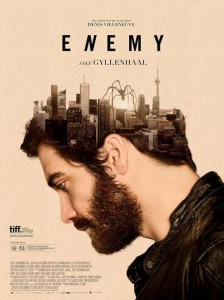 enemy affiche