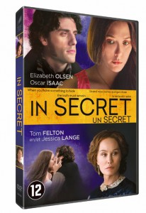 in secret dvd