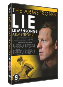 le mensonge armstrong dvd