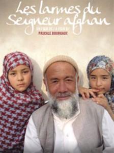 les larmes du seigneur afghan dvd