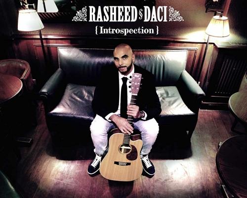 Rasheed Daci album Introspection