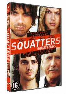 squatters dvd