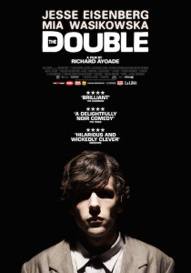 the double affiche