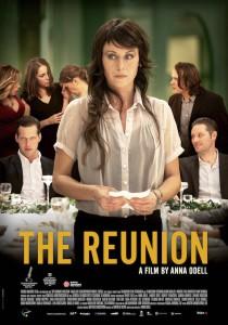 the reunion affiche