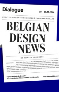 Dialogue Quentin de Coster et Frederik Delbart