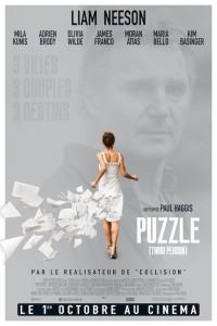 puzzle third person affiche