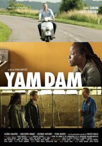 yam dam affiche