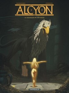 alcyon tome 2 couverture