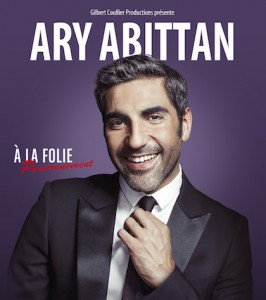 ary abittan affiche