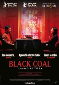 black coal affiche