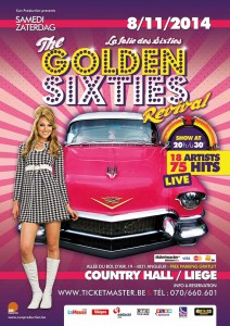 golden sixties