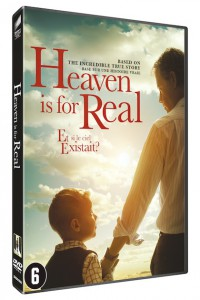 heaven is for real affiche