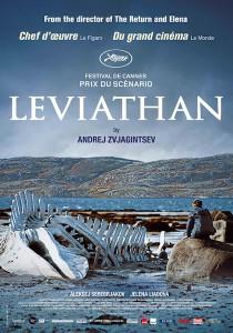 leviathan affiche