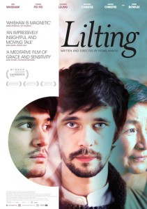 lilting affiche