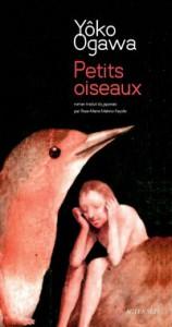 petits oiseaux yoko ogawa couverture