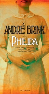 philida andre brink couverture