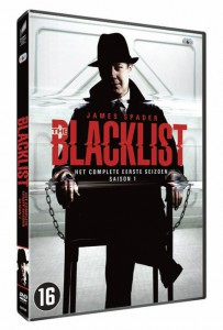 the blacklist dvd