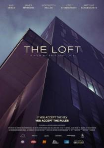the loft affiche