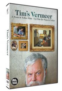 tims vermeer dvd