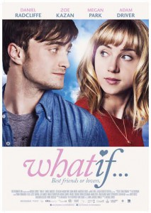 what if affiche